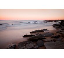 Towoon Bay rockside Photographic Print