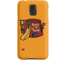 Property of The Doctor Samsung Galaxy Case/Skin