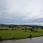 View by Jodie Bennett