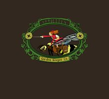 Arrietty's garden keeper co. Unisex T-Shirt