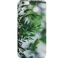 Sweet Summer Light iPhone Case/Skin