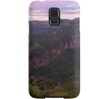 Road that leads to Destruction Samsung Galaxy Case/Skin