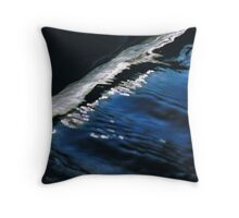 Woolshed Throw Pillow