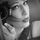 Me and my camera by Tara Paulovits