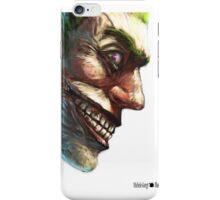 """The Joker"" iPhone Case/Skin"