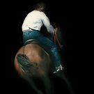 Midnight Cowboy © Vicki Ferrari Photography by Vicki Ferrari