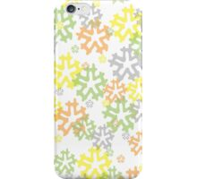 Scattered Stars iPhone Case/Skin