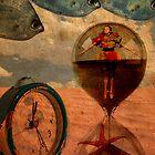 Twenty Five Past Twelve by Voila and Black Ribbon