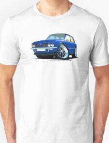 Triumph Dolomite Sprint Blue T-Shirt