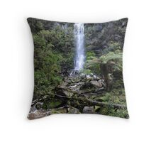 Erskine Falls - Lorne Throw Pillow