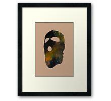 Criminal Concept 2 | Eight Framed Print