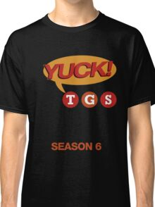 """30 Rock """"Yuck!"""" T-shirt Classic T-Shirt"""