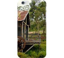 ~Rustic Shed~ iPhone Case/Skin
