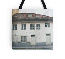 Bad Tölz Abode Tote Bag