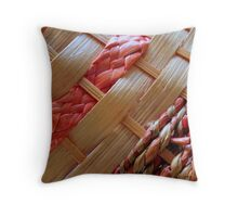 More and more... Throw Pillow