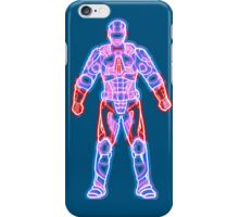 The A.T.O.M iPhone Case/Skin