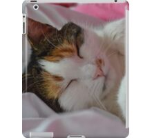 Sleeping Buffy iPad Case/Skin