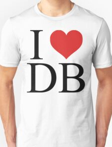 I Heart Daily Booth T-Shirt