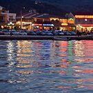 Mu ine poli efcharisto Kassiopi (Corfu Island) . my Love...! ♥♥♥♥  Zorba the Greek .  Brown  Sugar  remembers . Views (285)  thank you ! by © Andrzej Goszcz,M.D. Ph.D