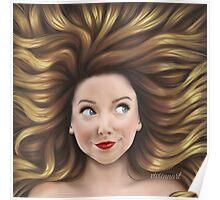 Zoella Poster