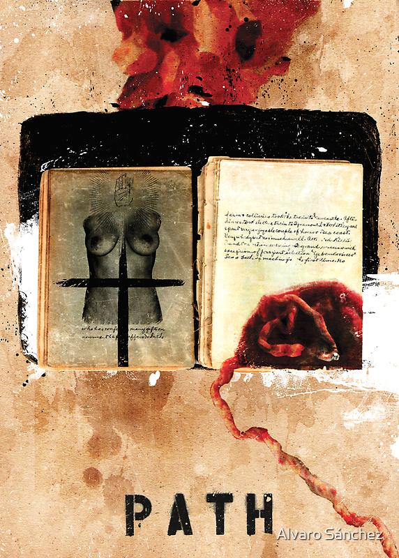 DIARY NOTE / APRIL 13th by Alvaro Sánchez