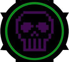MMD GTA V Logo by CounterProducts