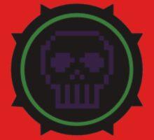 MMD GTA V Logo Baby Tee