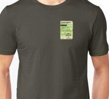 pass1 Unisex T-Shirt
