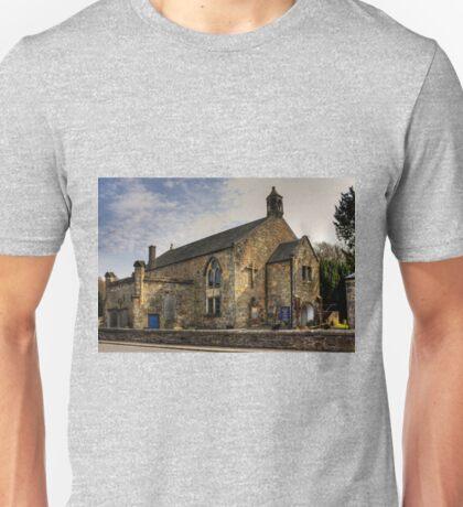 Torryburn Church Unisex T-Shirt