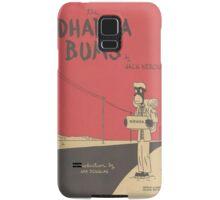 The Dharma Samsung Galaxy Case/Skin