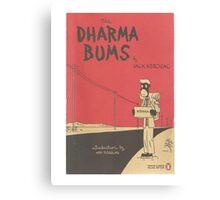 The Dharma Canvas Print