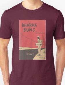 The Dharma Unisex T-Shirt