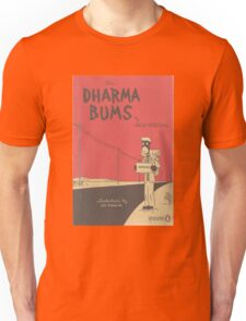The Dharma Unisex T-Shirt