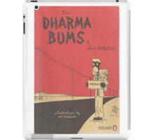 The Dharma iPad Case/Skin