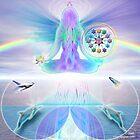 Angel of Awakening by Aaron Pyne