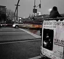 Berlin grace by nstr