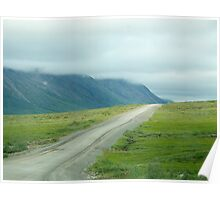 The Dalton Highway  Poster