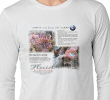 corral reef Long Sleeve T-Shirt