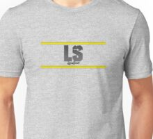 LS - |LukasSpielt| Unisex T-Shirt