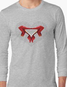 Shoe Mania Long Sleeve T-Shirt