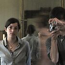 Looking-Glass People by Atheum