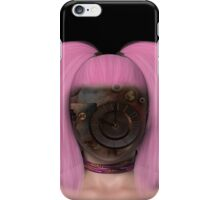 Ageless Time iPhone Case/Skin