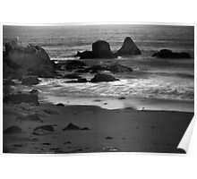 White Point Beach (August 2009) Poster
