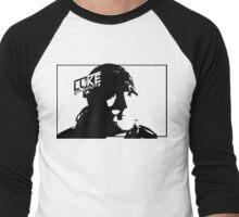 An ode. Men's Baseball ¾ T-Shirt
