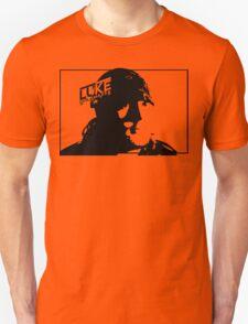 An ode. Unisex T-Shirt