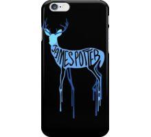 James Potter iPhone Case/Skin