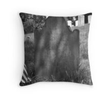 John Titus Patriot Throw Pillow