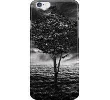 Far Away From Home Fine Art Print iPhone Case/Skin