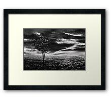Far Away From Home Fine Art Print Framed Print