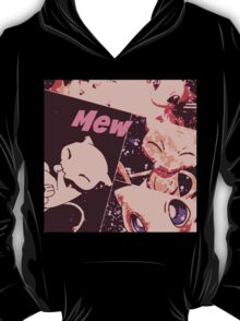Mew Pokemon T-Shirt